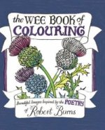 Wee Book of Colouring