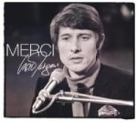 Merci, 1 Audio-CD