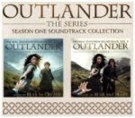 Outlander Season One Soundtrack Collection, 2 Audio-CDs