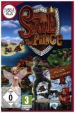 Save the Prince, 1 DVD-ROM