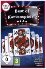 Best of Kartenspiele 2, 1 DVD-ROM