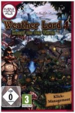 Weather Lord, Kampf um den Thron, 1 DVD-ROM