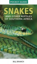 Pocket Guide: Snakes & Reptiles of South Africa