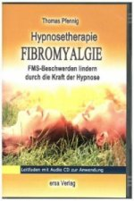 Hypnosetherapie Fibromyalgie, Audio-CD