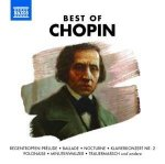 Best of Chopin, 1 Audio-CD