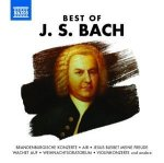 Best of J.S. Bach, 1 Audio-CD