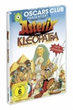 Asterix und Kleopatra, 1 DVD (Digital Remastered)