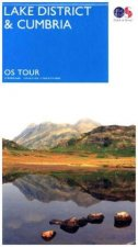 Tour Lake District & Cumbria