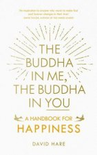Buddha in Me, the Buddha in You