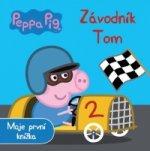 Peppa Pig Závodník Tom