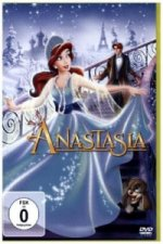 Anastasia, 1 DVD (Kids Edition)
