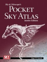 Sky & Telescope's Pocket Sky Atlas Jumbo Edition
