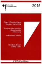 Sport Development Report 2013/2014