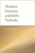 Moderní literatury arabského Východu, 2. vydání