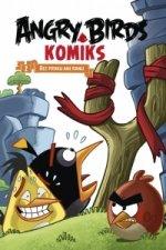 Angry Birds Bez praku ani ranu