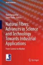 Natural Fibres: Advances in Science and Technology Towards Industrial Applications