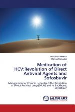 Medication of HCV:Revolution of Direct Antiviral Agents and Sofosbuvir