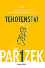 Kniha o těhotenství, porodu a dítěti 1.-3. díl - Komplet
