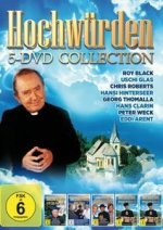 Hochwürden Collection, 5 DVDs