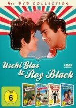 Uschi Glas & Roy Black, 4 DVDs