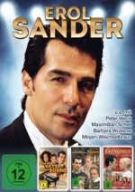 Erol Sander Edition, 3 DVDs