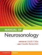 Manual of Neurosonology