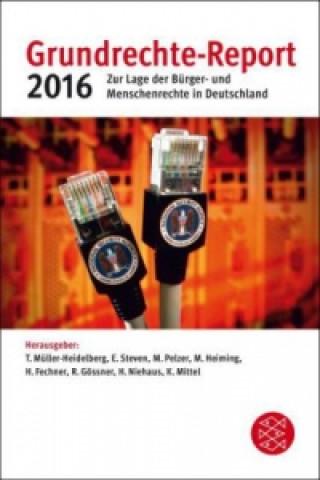 Grundrechte-Report 2016