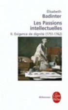 Passions Intellectuelles 2
