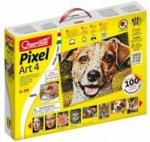 Pixel Art 4 - Vytvořte si portrét pomocí kolíčků