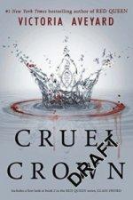 Red Queen Novella - Cruel Crown