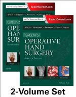 Green's Operative Hand Surgery, 2 Vols.