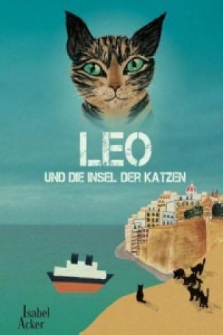 Leo und die Insel der Katzen