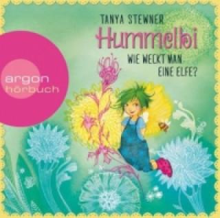 Hummelbi - Wie weckt man eine Elfe?s