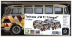 Twinbox VW-Bus Triangel