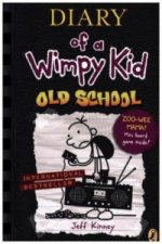 Diary of a Wimply Kid 10