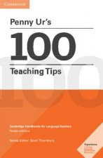 Penny Ur's 100 Teaching Tips Pocket Editions