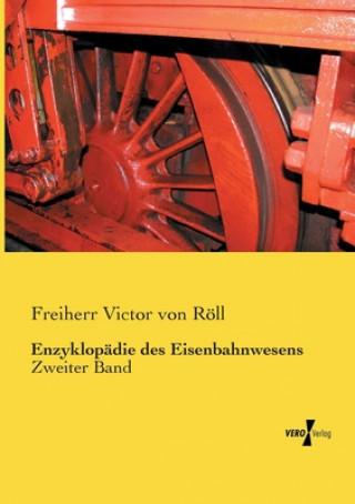 Enzyklopadie des Eisenbahnwesens
