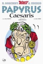 Asterix - Papyrus Caesaris