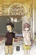 A Silent Voice. Bd.1