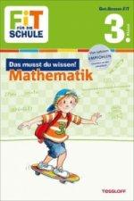 Das musst du wissen! Mathematik 3. Klasse