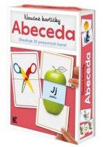 Naučné kartičky Abeceda