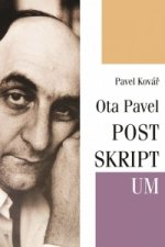 Ota Pavel POSTSKRIPTUM