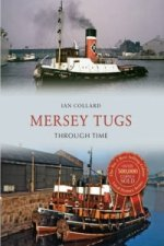 Mersey Tugs Through Time