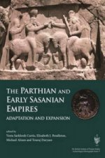 Parthian and Early Sassanian Empires