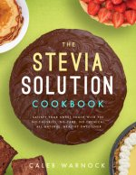 Stevia Solution Cookbook