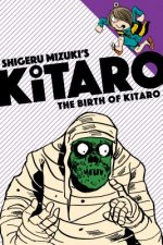 Birth of Kitaro