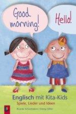 Good morning! Hello! - Englisch mit Kita-Kids
