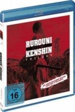 Rurouni Kenshin Trilogy, 3 Blu-rays