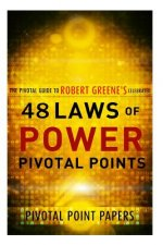 48 Laws of Power Pivotal Points -The Pivotal Guide to Robert