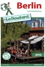 Guide du Routard Berlin 2016
